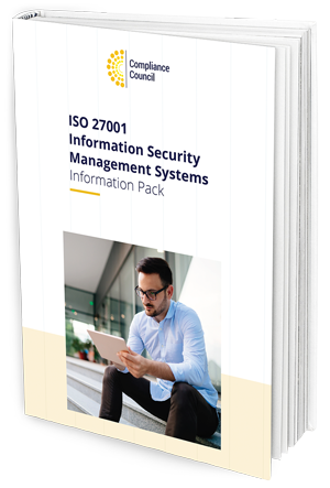 ISO 27001 information pack